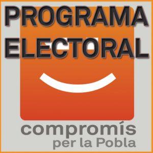 Icono Programa Electoral